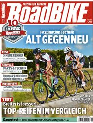 RB 1116 Heft Titel Cover November
