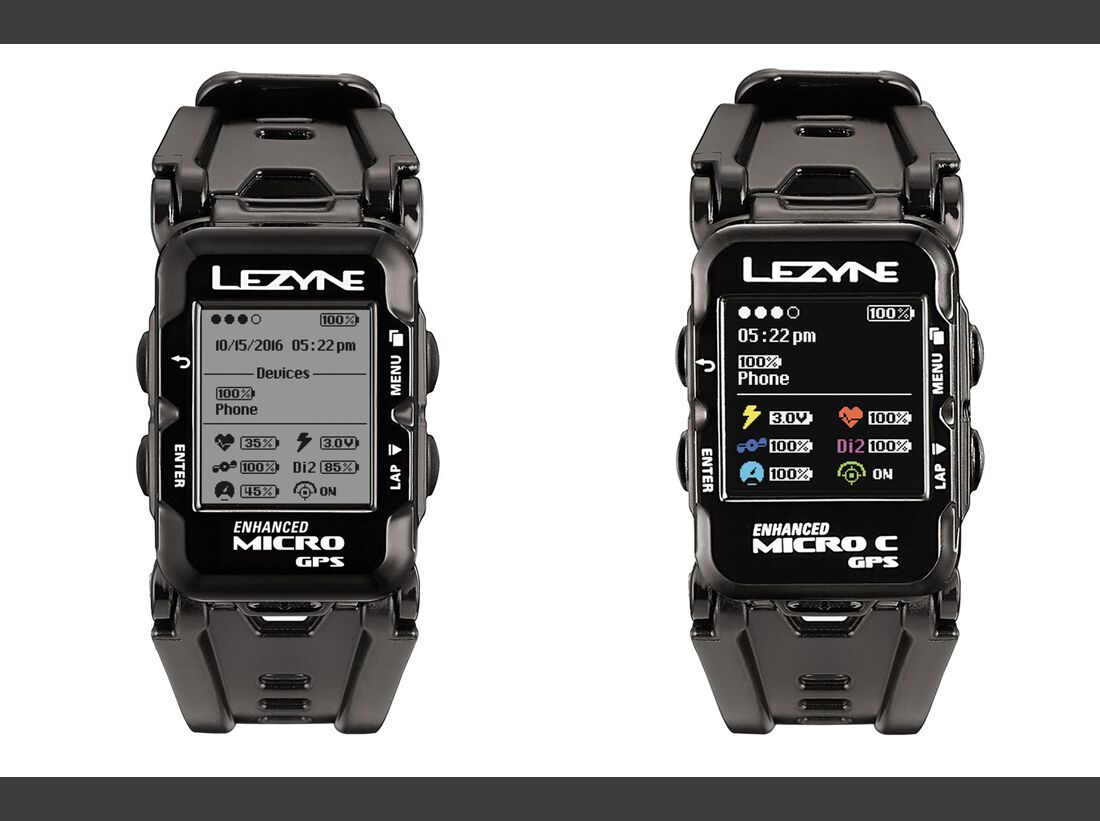 RB-MB-Lezyne-Micro und Mirco C Watch