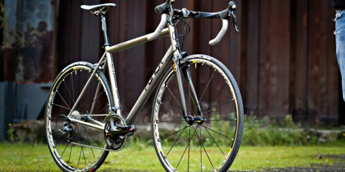 RB Punch Cycles Palooka