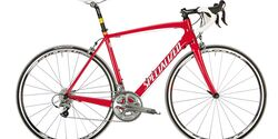 RB Specialized Tarmac Comp SL2 C2