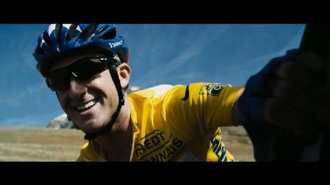 RB The Program  - Lance Armstrong Film Kino Trailer 2