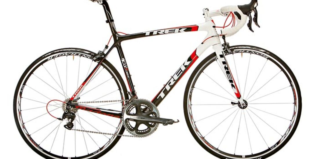 RB Trek Madone 6.7 SSL H1