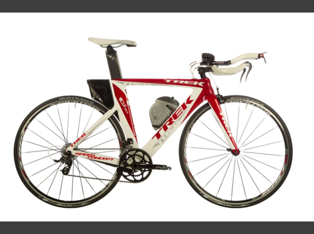 RB Trek Speed Concept 7.2
